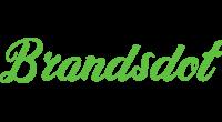 Brandsdot logo