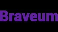 Braveum logo