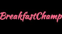 BreakfastChamp logo