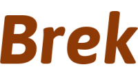 Brek logo