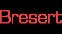 Bresert logo