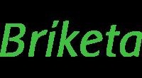 Briketa logo