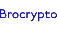 Brocrypto logo
