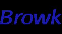 Browk logo