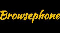 Browsephone logo
