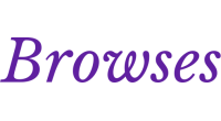 Browses logo
