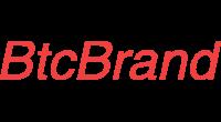 BtcBrand logo