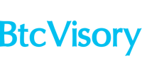 BtcVisory logo