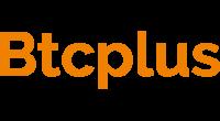 Btcplus logo
