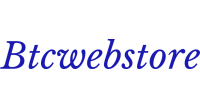Btcwebstore logo