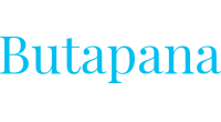 Butapana logo