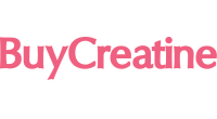 BuyCreatine logo