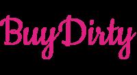 BuyDirty logo