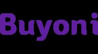 Buyoni logo