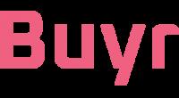 Buyr logo