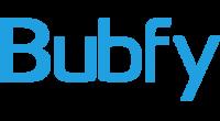 Bubfy logo