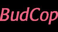 BudCop logo