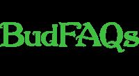 BudFAQs logo