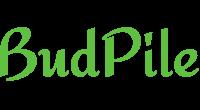 BudPile logo