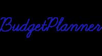 BudgetPlanner logo