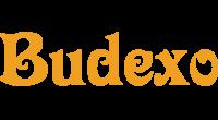 Budexo logo