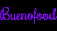 Buenofood logo