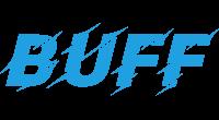 Buff logo