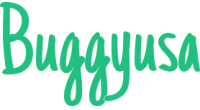 Buggyusa logo