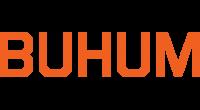 Buhum logo