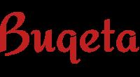 Buqeta logo