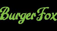 BurgerFox logo