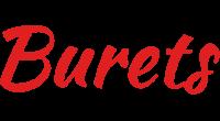 Burets logo