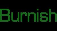 Burnish logo