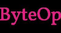 ByteOp logo