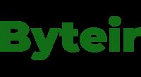 Byteir logo