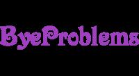 ByeProblems logo