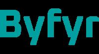 Byfyr logo
