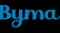 Byma logo
