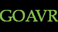 GOAVR logo