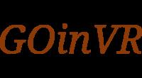 GOinVR logo