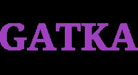 GATKA logo