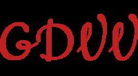 GDVV logo