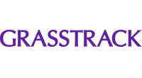 GRASSTRACK logo