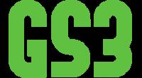 GS3 logo