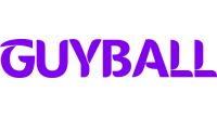 GUYBALL logo