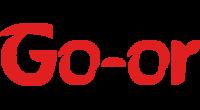 Go-or logo