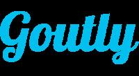 Goutly logo