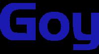 Goy logo