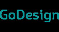 GoDesign logo