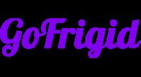 GoFrigid logo